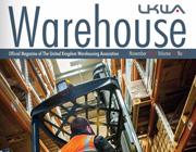 Warehouse – November 2014