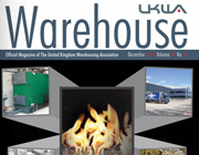 Warehouse – December 2014