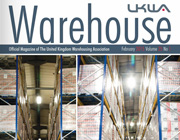 Warehouse – February 2015