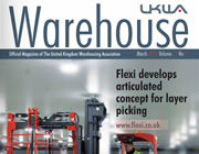 Warehouse – March 2015