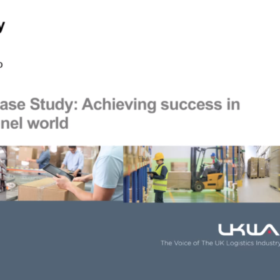 Achieving success in an omni-channel world