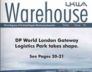 Warehouse – October 2015