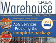 Warehouse – December 2015