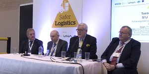 Health & Safety key to efficiency and profitability says UKWA