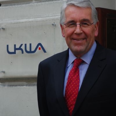 Response to 'Hard Brexit' by UKWA CEO