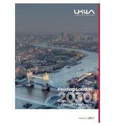 Feeding London 2030 – Facing the logistical challenge