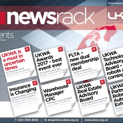June NEWSrack available now!