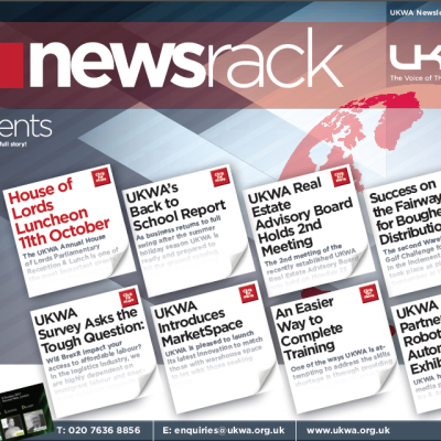 September NEWSrack