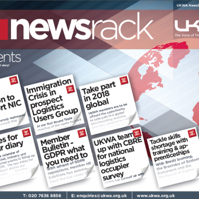 November NEWSrack