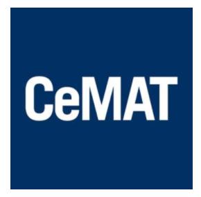 CeMat, 23-27 April, 2018.
