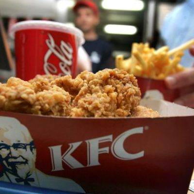 KFC woes highlight importance of 'feeding the nation' says UKWA