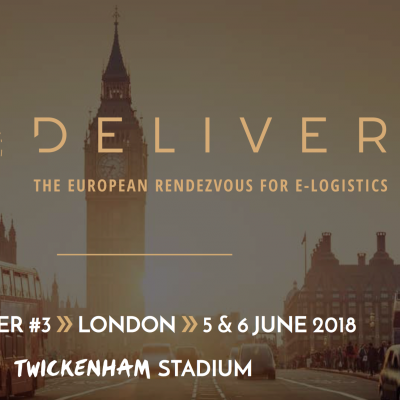 DELIVER – 5-6th June 2018