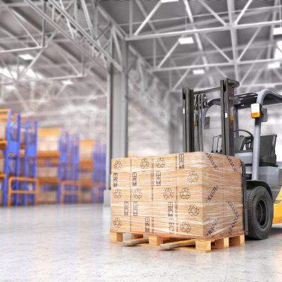 UKWA members stand ready to provide extra warehousing