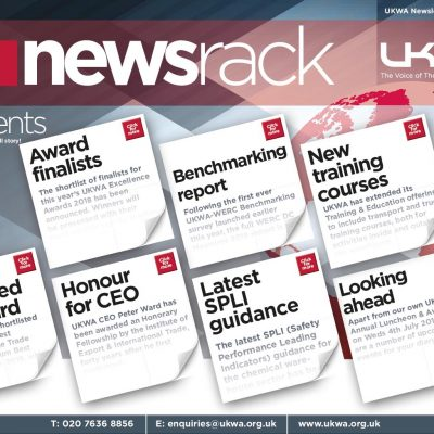 May NEWSrack