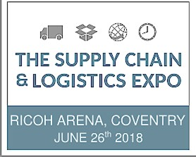 The Supply Chain & Logistics Summit, 26th June 2018