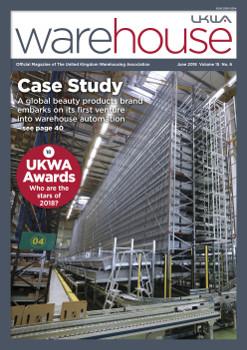 Warehouse Magazine June 2018
