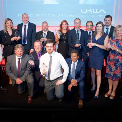 UKWA Annual Lunch & Awards, Thursday 27th June 2019