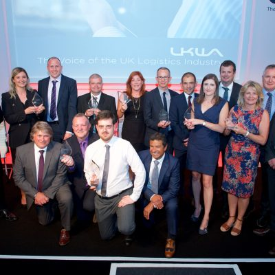'Best yet' UKWA Awards Luncheon wows guests
