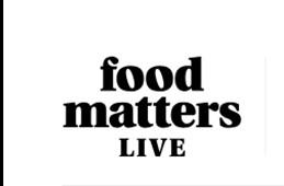 Food Matters Live, 20-22nd November 2018