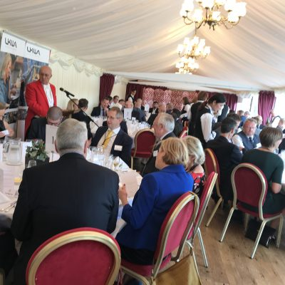 Annual UKWA House of Lords Reception and Luncheon