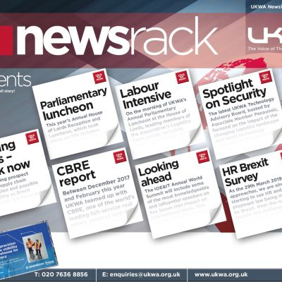 October NEWSrack