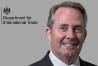 UKWA welcomes 'pragmatic and on point' vision from Dr Liam Fox MP