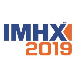 IMHX, 24-27 September 2019