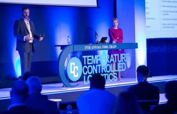 Temperature Controlled Logistics Forum, 28-31 January 2019