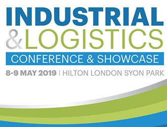 Industrial & Logistics Conference & Showcase, 8-9 May 2019