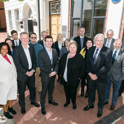 UKWA members gather in Hull for Regional Meeting