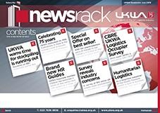 July NEWSrack
