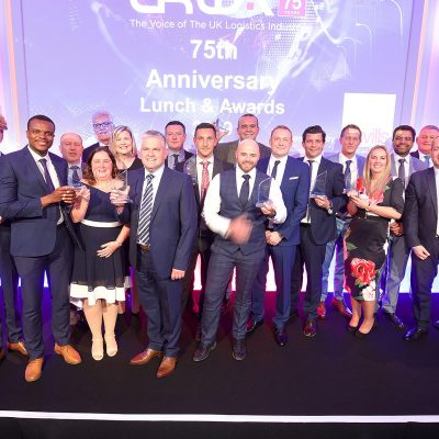 UKWA Annual Lunch & Awards 2020, Thurs 25th June