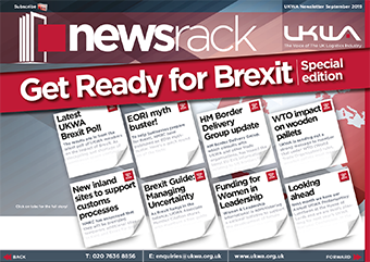 Get Ready for Brexit Special NEWSrack