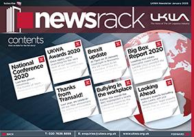 January NEWSrack