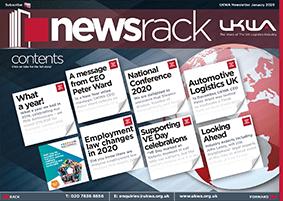 New Year NEWSrack