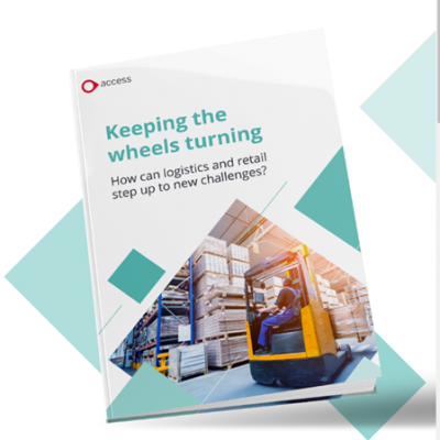 New report from Access: 'Keeping The Wheels Turning' May 2020
