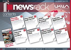 August NEWSrack