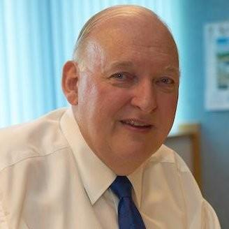 UKWA bids farewell to Douglas Fearnley (1945-2020)