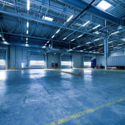 RICS Industrial Warehousing and Logistics Virtual Conference, 22nd September 2020