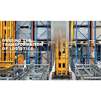 Zumtobel Webinar: Guiding the Transformation of Logistics, 5th Nov 2020