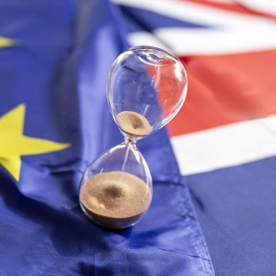 88% of UKWA members say 'customers unprepared for Brexit'
