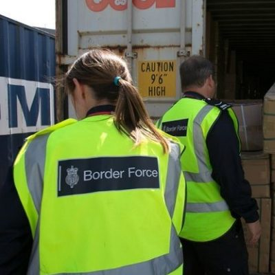 UKWA welcomes Government's revised timetable for further border controls