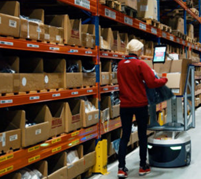 Webinar: The impact on logistics supply chains after Brexit, 29th April 2pm