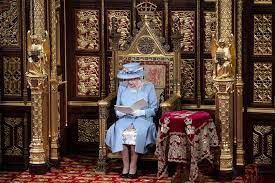 What does the Queen's Speech mean for Logistics?