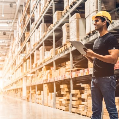 New report reveals major growth and seismic changes in UK warehousing sector